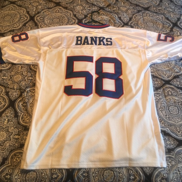 5ec62558a5c Mitchell & Ness Other | Ny Giants Jersey | Poshmark